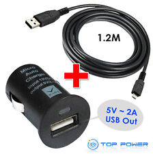 FT Sony Toshiba Velocity ViewSonic GPS/PDA MP3 MP4 DC Auto Car Adapter Charger