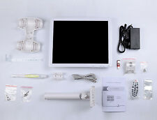 17 Inch High-Definition Digital LCD AIO Monitor Dental Intra oral Camera US EU