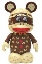 "Disney Vinylmation 9"" Urban #8 - Christmas Sock Monkey - L.E. 1000 New - Rare!"