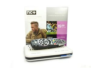 NC+Telewizja na kart Tnk SMARTHD+ Start+ Dekoder HD 2851S Cyfra+Polsat,Canal+