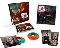 Marti Pellow Mysterious Special Edition Box Set 2-CD 2017 Neu/Verpackt