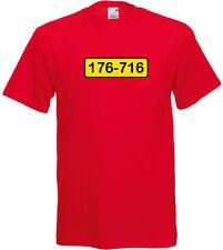 """T-shirt """"Banda Bassotti"""", personalizzabile. Scegli la taglia!"""