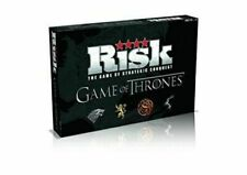 Risiko Game Of Thrones Standard Edition