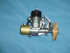 Model Airplane Engine