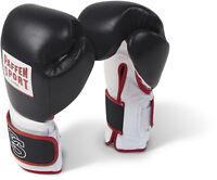 Paffen Sport PRO PERFORMANCE Boxhandschuhe, Boxen, Kickboxen, in rot oder schw.