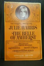 "The Belle of Amherst Theater Broadway Window Card Poster 14"" x 22"""