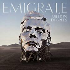 Emigrate - A Million Degrees [CD]