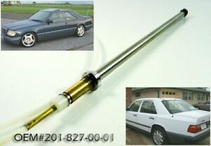 Fit Mercedes-Benz W124 W126 W201 C107 R107 Power Antenna Mast OEM Replacement