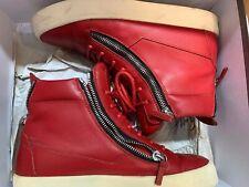 Giuseppe Zanotti Men's May Lond Birel/Vague Fiamma RM5057 size 10