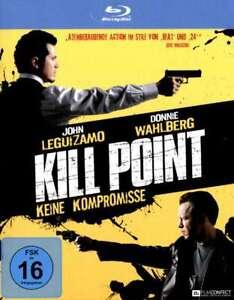 The Kill Point [2 Blu-ray's/NEU/OVP] Komplette erste Staffel mit 8 Folgen