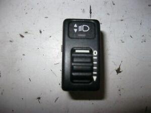 Volvo 850 Headlight Switch