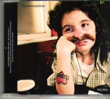(DO682) Threatmantics, Big Man - 2008 DJ CD