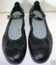 NEW Bleyer Swing Lindy Hopper Dance Shoes Black Wom 5