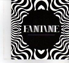 (DW372) Rubberoom, Fantine - DJ CD