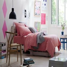 Sheridan Reilly Cotton Quilted Bedcover - Pink - King Size - SX 20