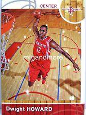 Panini NBA (Adrenalyn XL) 2013/2014 - #122 Dwight Howard - Houston Rockets