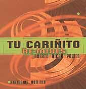 Tu Carinito Remixes [Maxi Single] by Puerto Rican Power Orchestra (CD,...