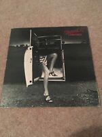 Brand X - Livestock - Vinyl Record LP Album - PB 9824 - 1977