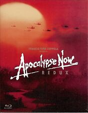 Apocalypse Now: Redux Plain Edition w/Full Embossed SlipCover (Region A Korea)