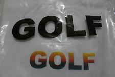Golf Wang Golf Gradient T Shirt XL White BRAND NEW DS Authentic Odd Future