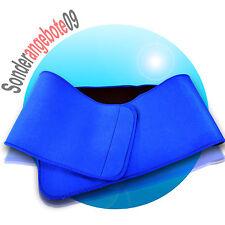 Universal Rückenbandage Stützgürtel Rückengürtel Stabilisator Nierengurt Rücken