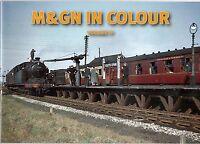 M&GN in Colour Vol. 4