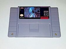 Clock Tower - game For SNES Super Nintendo - Cart Only