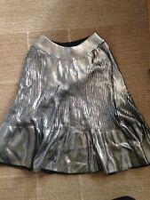 New York Designer- Ohne Titel Knitted Mini Skirt