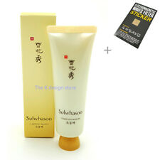 Sulwhasoo Clarifying Mask EX 50ml Peel Off Pack Amore Pacific + 2 gifts
