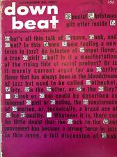 Downbeat Magazine-Nov 24, 1960