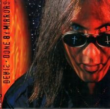 Deris (HELLOWEEN PINK CREAM 69) Done By Mirrors / Massacre Records CD 2000