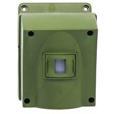 Extra Sensor for Guardline 1/4 Mile Range Outdoor Motion Alert & Driveway Alarm
