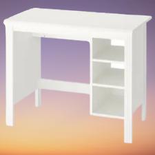 *New* BRUSALI  Desk, White 90x52 cm 404.397.63 *Brand IKEA*