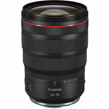 Nuevo Canon RF 24-70mm f/2.8L IS USM Lens