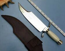 Ursa's Custom Hand Made 5160 Spring Steel The Noah Smithwick Bowie UI-71MPS