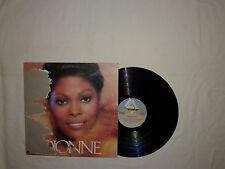 Dionne Warwick – Dionne - Disco 33 Giri LP Album Vinile ITALIA 1979 Pop Soul