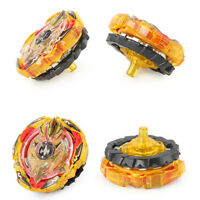 Beyblade Burst B-103 Booster Screw Trident 8b WD Top Alloy For Kids Birthday Toy