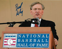 Bud Selig Autographed Signed 8x10 Photo ( HOF ) REPRINT