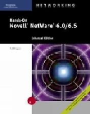 NetWare 6.0/6.5 by Ted Simpson (2004, Paperback, Revised)