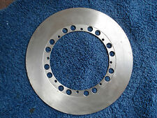 TZ YAMAHA 250/350 NEW  ORIGINAL DISK BRAKE 298MM YEARS 76/80.