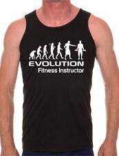 Gildan Fitness Activewear Vests for Men