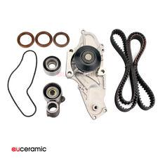 Timing Belt Kit Water Pump for 99-04 Acura CL MDX Honda Odyssey 3.0L 3.2L 3.5L