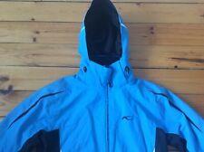 KJUS Damen Skijacke Blau Jacke Dermizax Gr.42