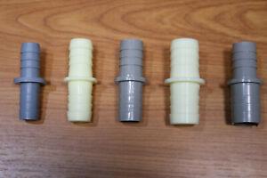 Washing machine Dishwasher drain waste hose joiner extender 17 20 21 24 mm adapt