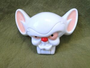 1999 Carl's Jr. Pinky and the Brain: The Brain Case