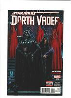 #6-1st Team App of Inquisitorius Marvel 2017 Star Wars Darth Vader