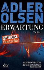 Erwartung von Jussi Adler-Olsen (2013, Gebundene Ausgabe)