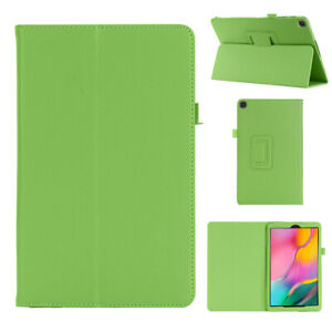 """For Samsung Galaxy Tab A 8.4"""" / S6 Lite 10.4"""" 2020 Flip Leather Smart Case Cover"""