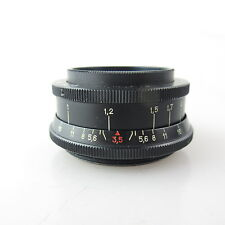 For REPAIR *** m42 INDUSTAR - 50-2 3.5/50 obiettivo/Lens