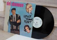 LP del shannon - little town flirt (black line series)